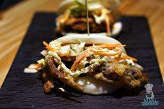 Tanuki - Soft Shell Crab Fuku Bun