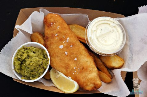 The Avenue - Fish & Chips