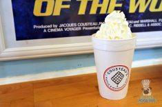 St. Augustine - Costeau's Waffle and Milkshake Bar - Milkshake