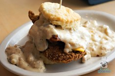 St. Augustine - Maple Street Biscuit Company - The Five