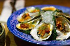 Pinch x Ghee - Wianno Oysters