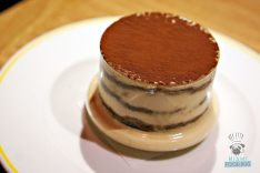 Point Royal - Caramel & Coffee Tiramisu