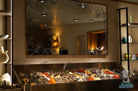 Point Royal - Raw Bar