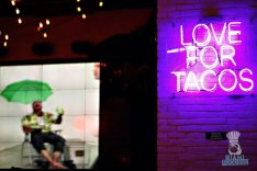 Tacology - Love For Tacos