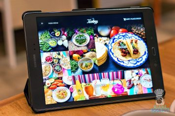 Tacology - Tablet