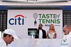 Taste of Tennis 2017 - DJ Mad Linx