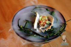 Dashi - Today's Oyster