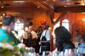Estancia Culinaria x The Local x Knaus Berry Farm - Sunday Supper - Chef Phil Bryant of The Local