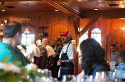 Estancia Culinaria x The Local x Knaus Berry Farm - Sunday Supper - Chef Phil Bryant of The Local