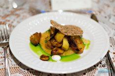 Estancia Culinaria x The Local x Knaus Berry Farm - Sunday Supper - Squash Casserole