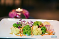 DB Bistro - Spring Menu - Cauliflower