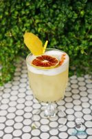Sherwood's Bistro and Bar - Japanese Whiskey Sour