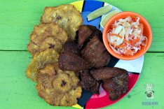 The Anderson - Griot and Tostones