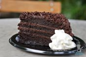 Andiamo - Decadent Chocolate Cake