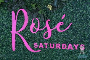 ExperienceSOFI Brunch - Nikki Beach - Rose Saturdays