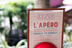 Le Zoo - Brunch - Happy Hour