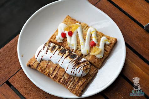 Steak 954 - Brunch - Pop Tarts