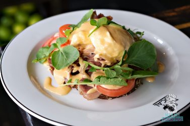 The Local - Brunch - Eggs Benedict3