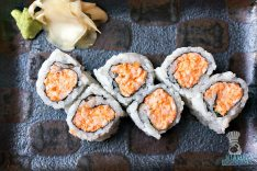 Blue Ribbon - Spicy Crab Roll