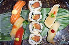 Katsuya - Miami Spice 2017 - Sushi 2