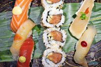 Katsuya - Miami Spice 2017 - Sushi