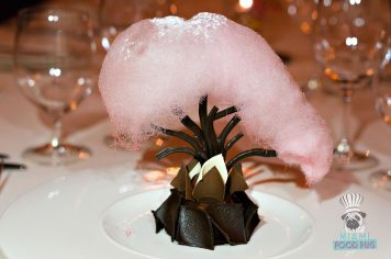 Palme d'Or - Miami Spice - Black Forest