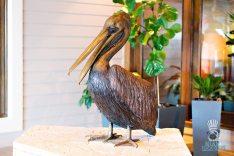 Rusty Pelican - Pelican
