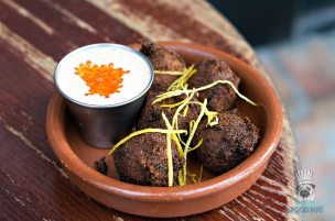 The Local - Dinner - Hush Puppies 4