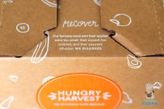 Hungry Harvest - Recover