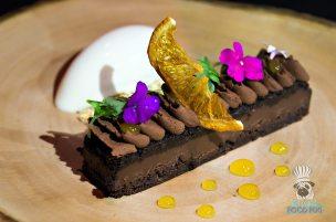 Stubborn Seed - Chocolate Croustillant