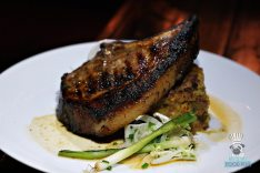 Areite - Smoked Pork Chop