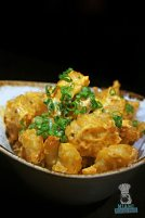 Pubbelly Sushi - Dadeland - Rock Shrimp Tempura