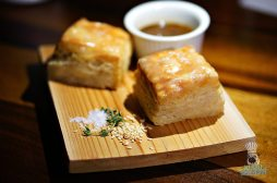 Root and Bone Miami Beach - Gradnma Daisy's Angel Biscuits