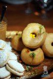 Swank Farms - Gauchos Asado Dinner - Doughnuts