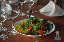 Swank Farms - Gauchos Asado Dinner - Salad