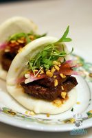 Amelia's 1931 - Korean BBQ Churrasco Bun