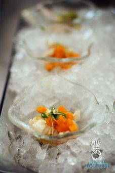 The Bazaar by Jose Andres - Brunch - Ceviche