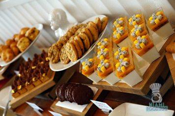 The Bazaar by Jose Andres - Brunch - Desserts