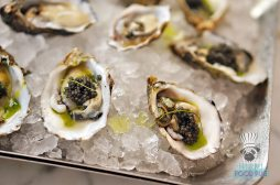 The Bazaar by Jose Andres - Brunch - Oysters