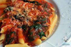 The Biltmore - Pasta