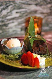 Azabu - Chocolate Cake