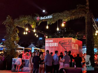 SOBEWFF 2018 - Bacardi Party - 1