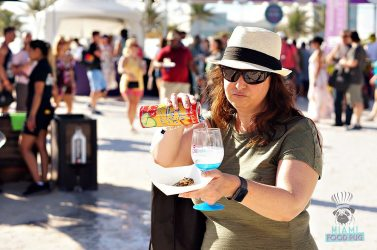 SOBEWFF 2018 - Grand Tasting Village - 25
