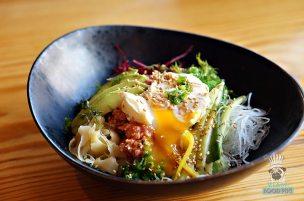 Tanuki - Brunch - Spicy Tuna Poke Bowl 2