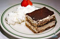 Wolfgang's Steakhouse - Homemade Tiramisu