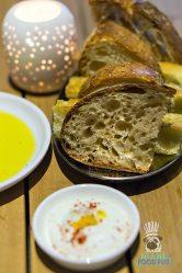 Boulud Sud - Bread Service