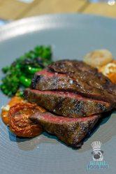 Boulud Sud - Skirt Steak