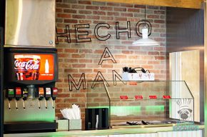 The Taco Stand - Hecho A Mano