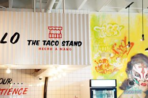 The Taco Stand - Taco Stand