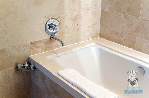 Andaz San Diego - Bathtub
